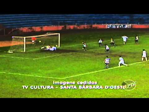 Inter de Limeira 0x1 União Barbarense - Copa Paulista 2011