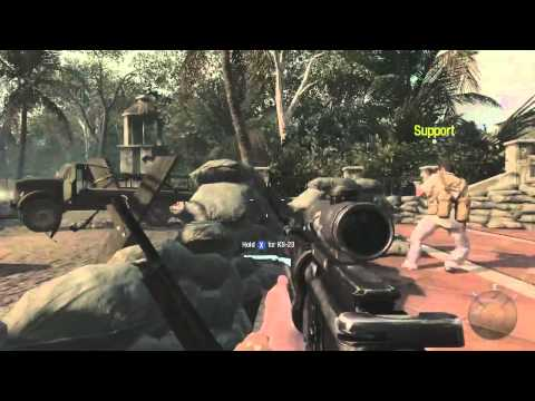 Call of Duty: Black Ops - Frag Master Achievement Guide