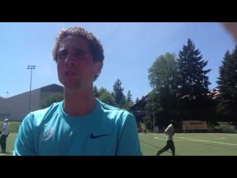2013-pre-classic-interview-with-cam-levins-post-race