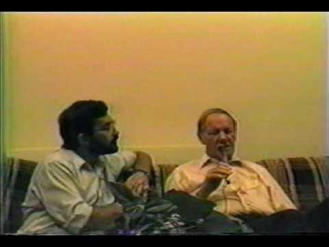 """Montauk i eksperyment Filadelfia (5/13) - trzeci """"podziemny"""" wywiad z Alem Bielekiem"""