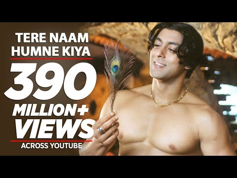  Tere Naam Humne Kiya Hai Full Song | Tere Naam | Salman Khan - YouTube 