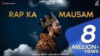 RAP KA MAUSAM  RAGA  OFFICIAL MUSIC VIDEO  2019