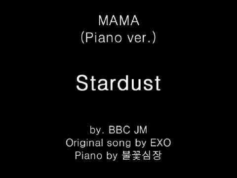 EXO - MAMA (Piano ver.)