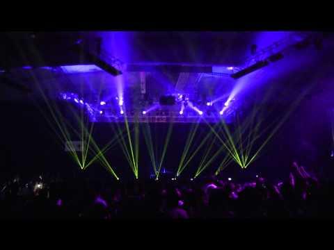 DJ Madeon Live @ SONAR Barcelona 2012