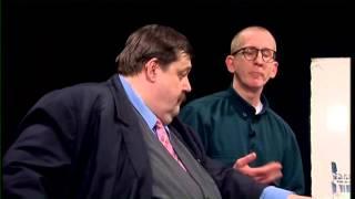Glaube Wissenschaft Passt zusammen Diskussion EsWerdLicht TV 18.04.2013