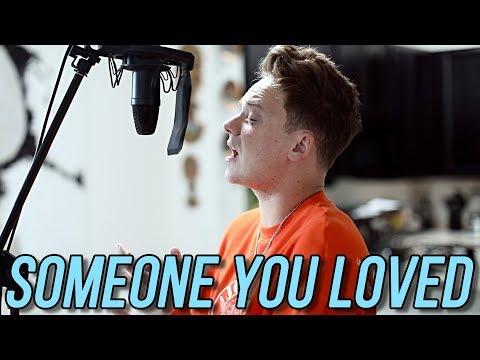 Someone You Loved – Lewis Capaldi