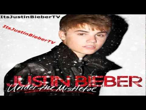 Justin Bieber - Mistletoe [New Song 2011] - Under The Mistletoe Album