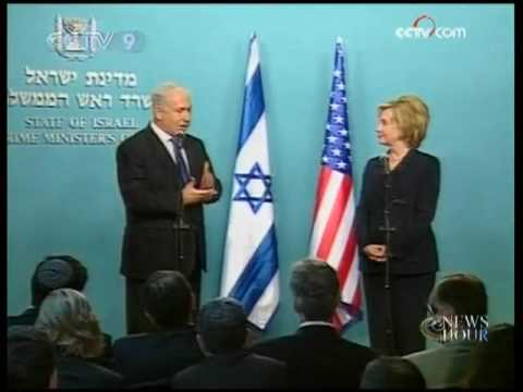 US drops demand for Israeli settlement freeze - CCTV 091101
