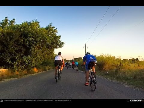 Montaj video: Miercurea Bicicletei / tura 20 iunie 2018 [VIDEO]