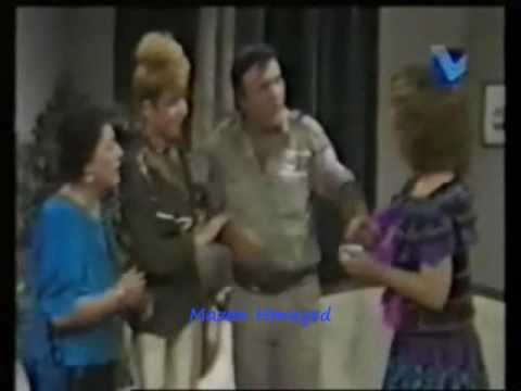 FERIAL KARIM FUNNIEST MOMENTS PART 1 ...فريال كريم