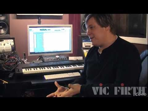 Dan Needham: Studio Tour of Brownstone Recording, Nashville