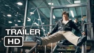 Chinese Zodiac Official Trailer (2012) - Jackie Chan Movie HD
