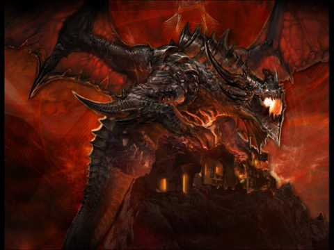 WoW-Cataclysm-Deathwing Battle Theme