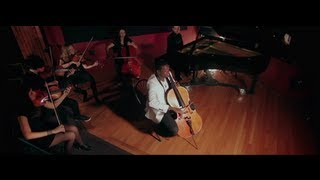"Heart Attack (String Quartet, Piano, & Solo Cellobox) - Kevin ""K.O."" Olusola (Demi Lovato KOver)"
