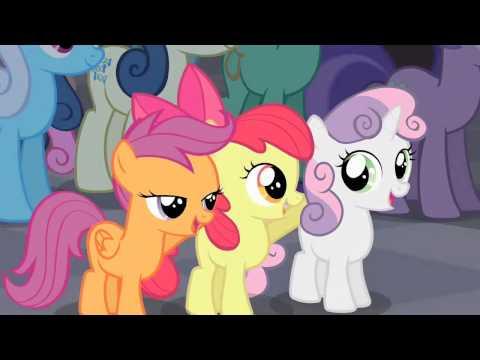 The Heart Carol | MLP: Friendship Is Magic [HD]