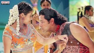 Jiyyangari Full Song | Aparichithudu