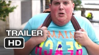 Fat Kid Rules The World Official Trailer (2012) - Matthew Lillard Movie HD