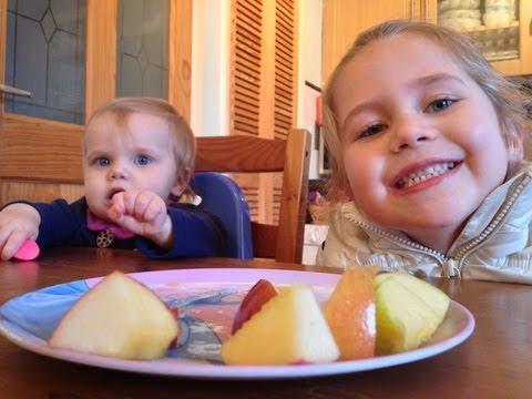 Zesty Apples Recipe - MYVIRGINKITCHEN