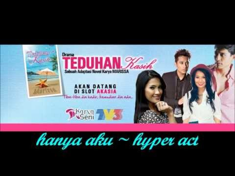 Video Youtube Teduhan Kasih Episod 16