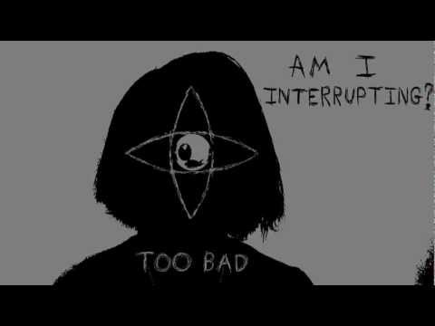 INTERRUPTION -ORlc41BxXJA