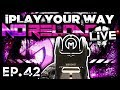 """CoD Ghosts: NO RELOAD CHALLENGE! - """"iPlay Your Way"""" EP. 42 (Call of Duty Ghost Multiplayer Gameplay)"""