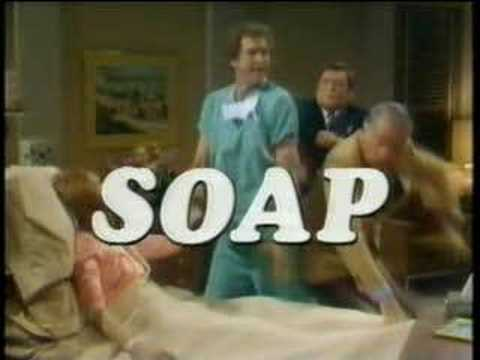 Soap (TV comedy) opening/intro #2