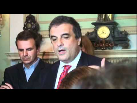 Ministro da Justiça garante contratações para PF e PRF