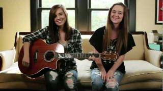 "Demi Lovato ""SkyScraper"" by Megan and Liz"