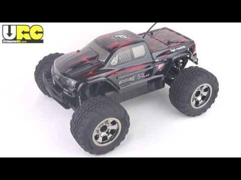HPI Savage XS Flux review
