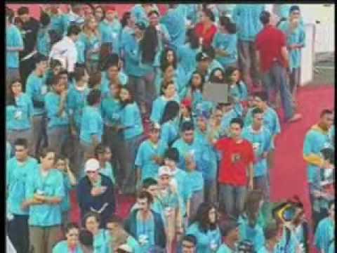 Senai - Olimpiada do Conhecimento 2005