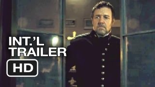 Les Miserables Official International Trailer (2012) - Anne Hathaway, Hugh Jackman Movie HD