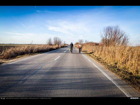 VIDEOCLIP Traseu SSP Bucuresti - Jilava - Magurele - Clinceni - Domnesti - Adunatii-Copaceni [VIDEO]