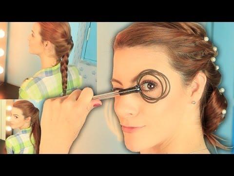 DIY :: Acessório Magaiver para fazer penteados - MUITO fácil! ♥