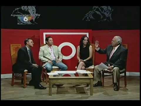 Contrabarrera 9 de Julio 2012 Producción Aguascalientes TV