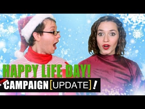 Happy Life Day- Ep. 77