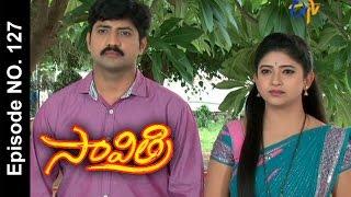 Savithri 31-08-2015   E tv Savithri 31-08-2015   Etv Telugu Serial Savithri 31-August-2015 Episode