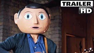 Frank Trailer 2014 Subtitulado