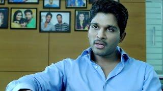 S/o Satyamurthy Post Release Trailer - 5