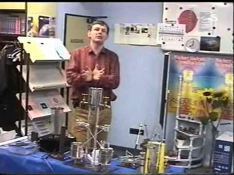 Wolfgang Wiedergut   Freie Energie und Levitation Technologie
