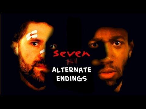 Alternate Endings to Se7en