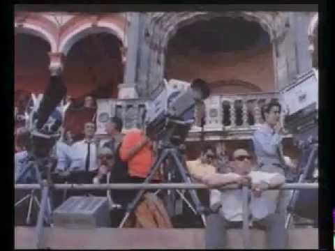 Históricas Imágenes Taurinas Recopiladas del Documental de Alfonso Arteseros - Sevilla Recuperada principios de siglo XX hasta 1976