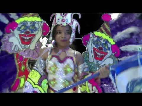 Carnavales de Santa Elena