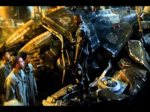 Pacific Rim - TV Spot #1