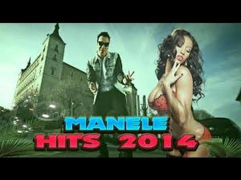 Manele Summer HITS 2014