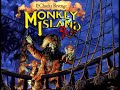 Woodtick - Monkey Island 2 Special Edition