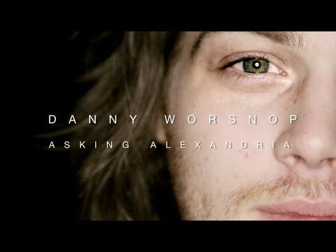 THE SPOTLIGHT - Asking Alexandria - Danny Worsnop