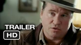 Riddle Official Trailer (2013) - Val Kilmer Movie HD