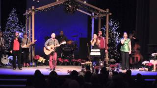 Maddi Jane Live Christmas Eve 2014 - O Holy Night