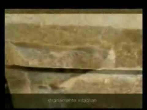12000A.C. Costruzioni anomale per la cultura Egiziana