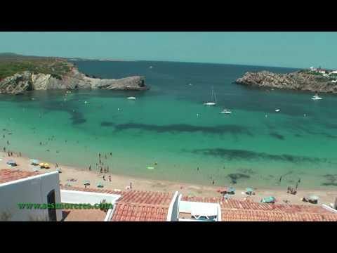 Menorca Playa S'Arenal d' en Castell